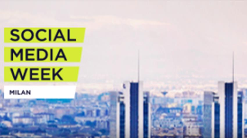 Social Media Week Milano 2016: Tecnologia invisibile